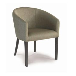 Valencia tub chair DeFrae Contract Furniture