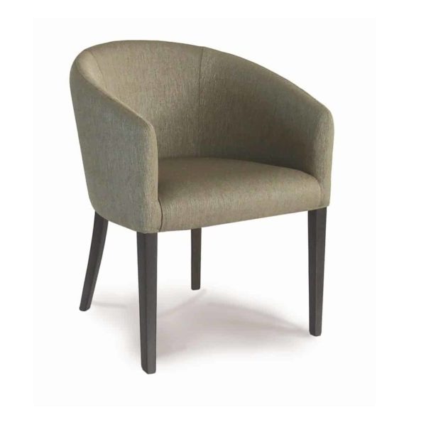 Valencia tub chair DeFrae Contract Furniture