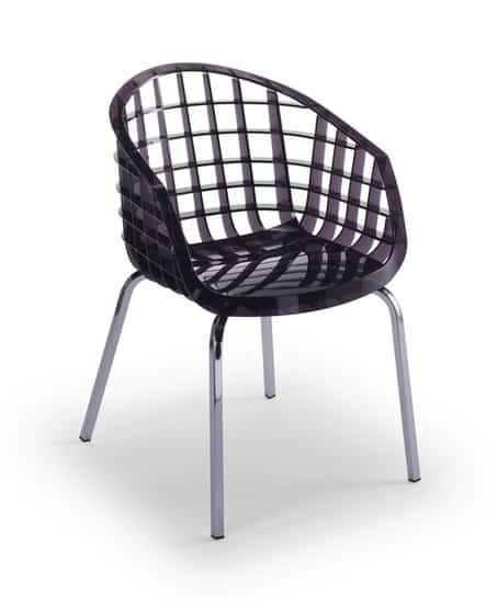 Webs armchair