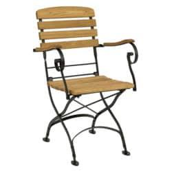 Wessex Folding Armchair