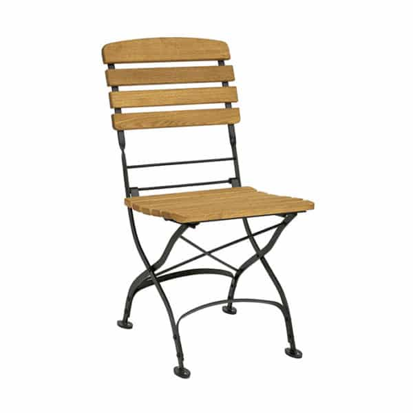 Wessex Folding Side Chair