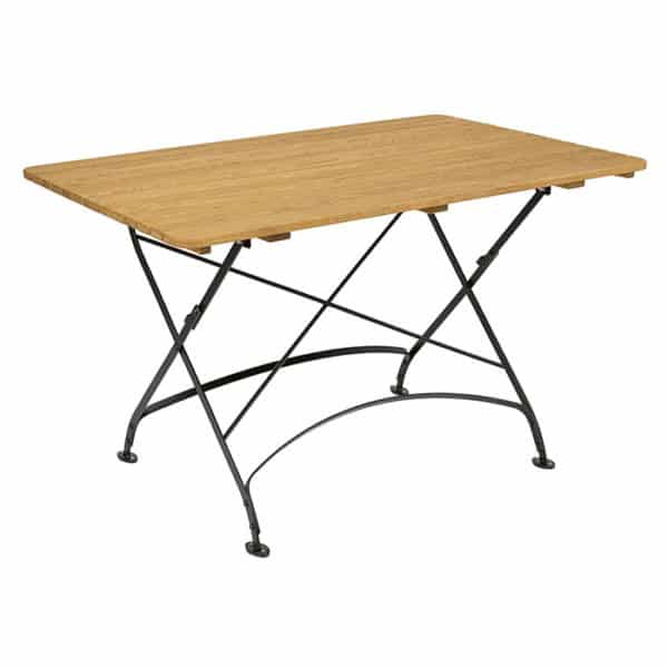 Wessex Folding Table Rectangular table