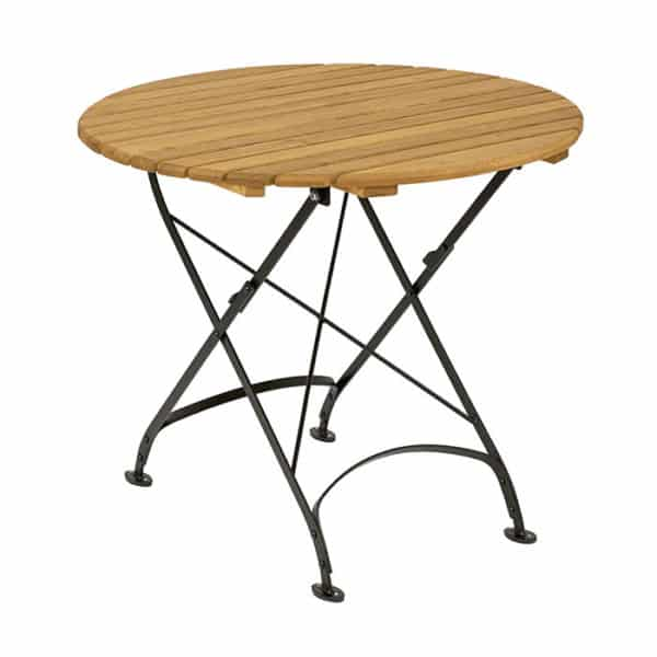 Wessex Folding Table Round table