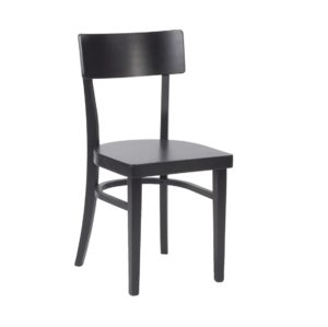 Worther side chair DeFrae Contract Furniture