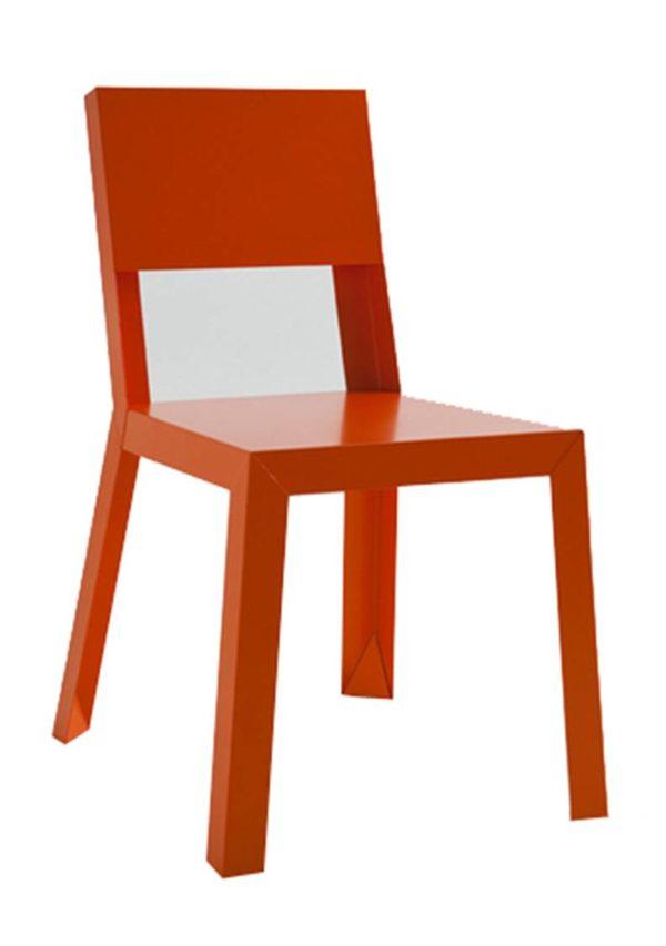 Yu Yu Side Chair