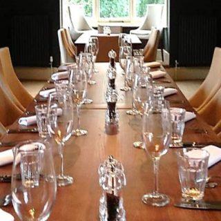 Brasserie Blanc Farnham Restaurant Furniture by DeFrae Contract Furniture