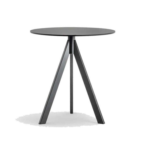 Arki Table Base Ark 3 Pedrali at DeFrae Contract Furniture