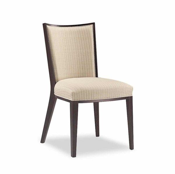 Aston Dining Side Chair DeFrae Contract Furniture Villa Tonon Main