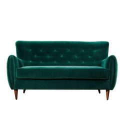 Baron 2 seater sofa ContractIn available from DeFrae Contract Furniture Hero Image