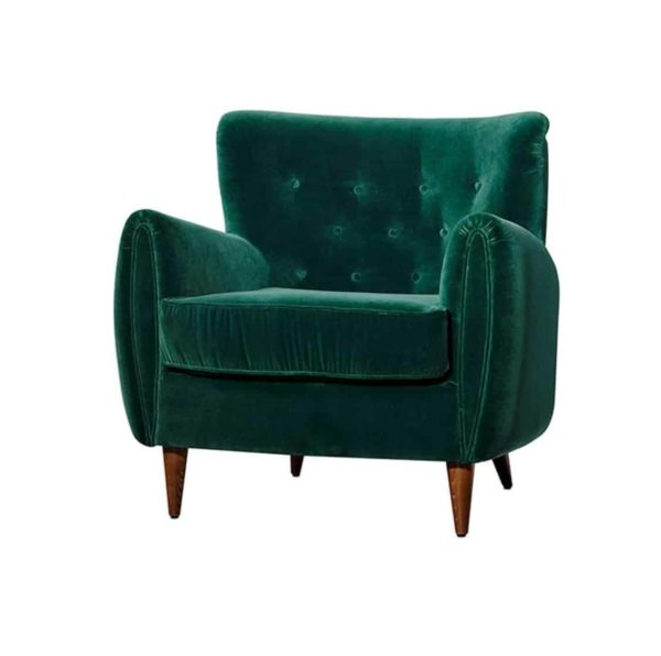 Baron Armchair ContractIn available from DeFrae Contract Furniture Hero Image