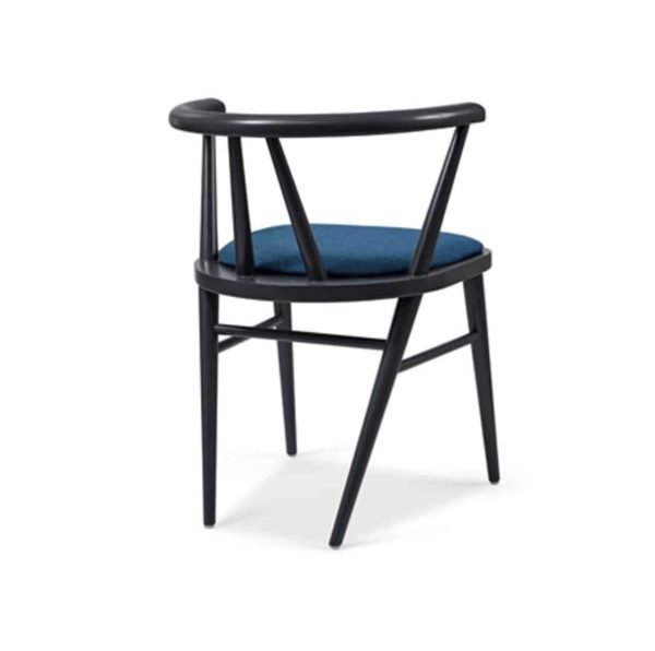 Bettie side chair DeFrae Contract Furniture Bette