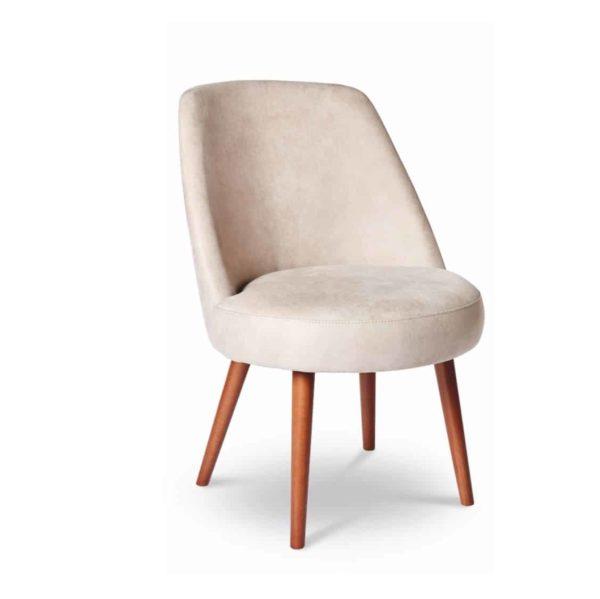 Britannia Side Chair DeFrae Contract Furniture