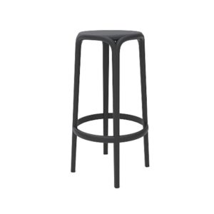 Brooklyn Bar Stool DeFrae Contract Furniture