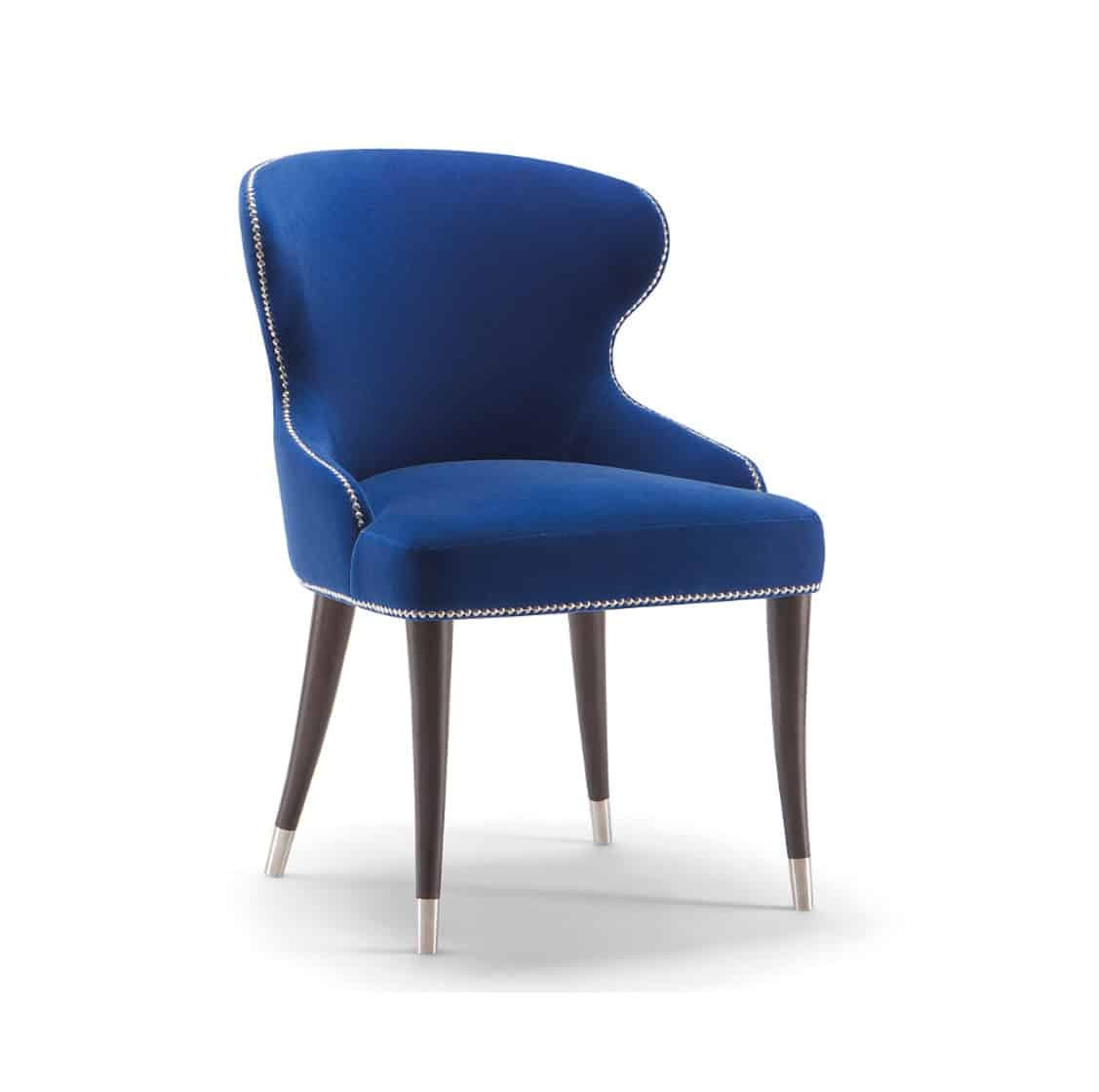 Carmel Armchair Camelia Tirolo DeFrae Contract Furniture