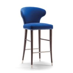 Carmel Bar Stool Camelia Tirolo DeFrae Contract Furniture