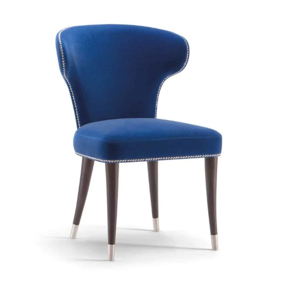 Carmel Side Chair Camelia Tirolo DeFrae Contract Furniture