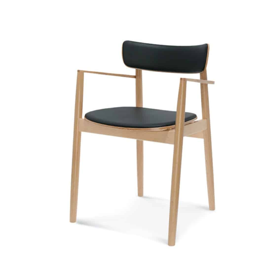 Chance Armchair From DeFrae Contract Furniture Noop