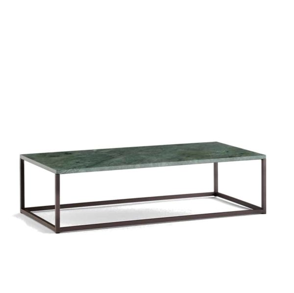 Code coffee table 119X59X30 by Pedrali at DeFrae Contract Furniture Side