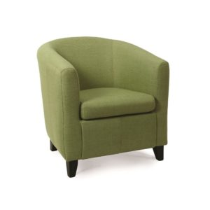 Emmie Tub Chair at DeFrae Contract Furniture