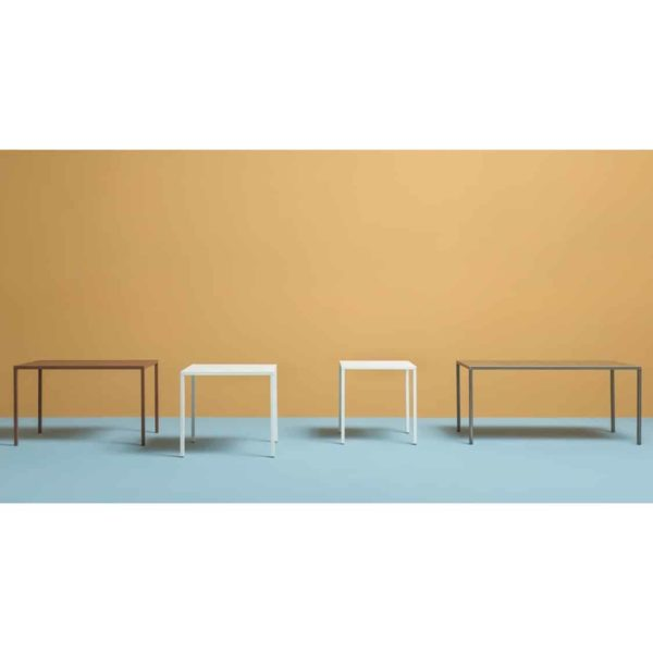 Fabbrico table by Pedrali at DeFrae Contract Furniture Range