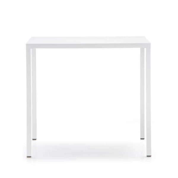 Fabbrico table by Pedrali at DeFrae Contract Furniture White