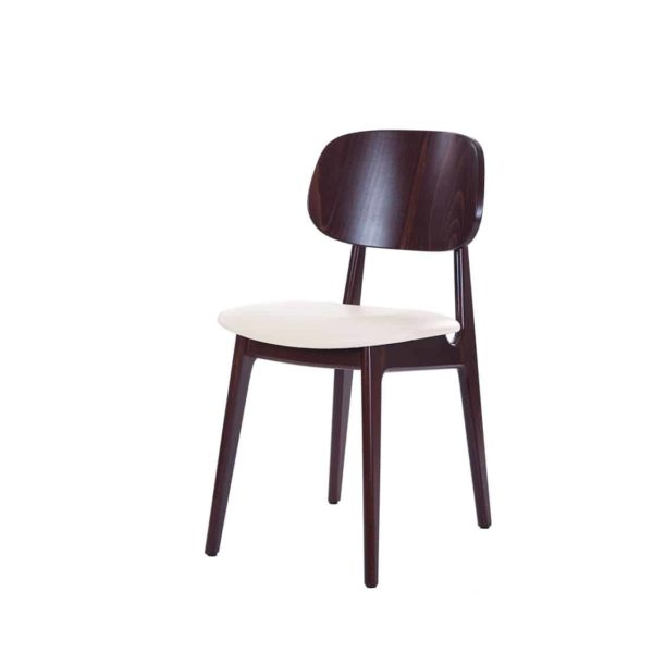 Gemini Side Chair DeFrae Contract Furniture