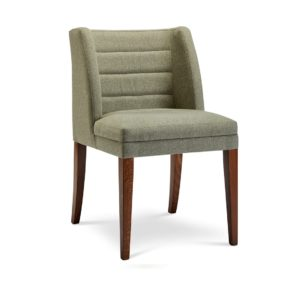 Gino Side Chair DeFrae Contract Furniture
