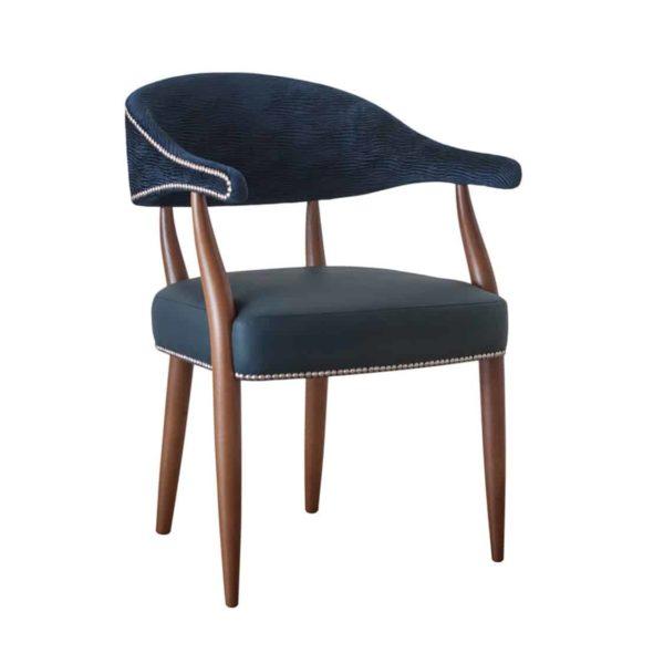 Grove armchair Maria CM Cadeiras DeFrae Contract Furniture