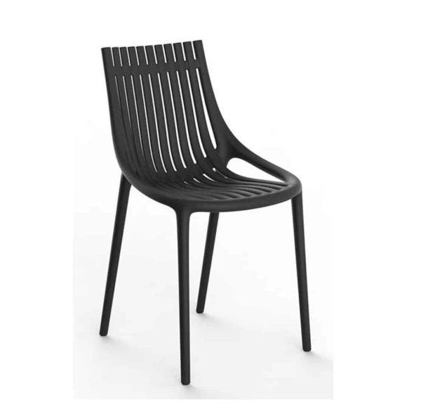 Ibiza Side Chairs Vondom DeFrae Contract Furniture Hero