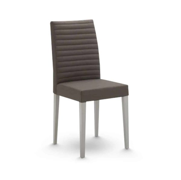 Jane Side Chair High Back Dining Chair DeFrae Contract Furniture