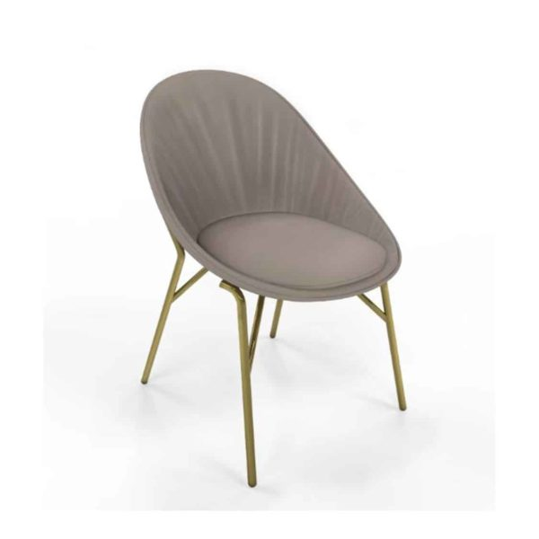 Lilly side chair Calligaris available from DeFrae Contract Furniture