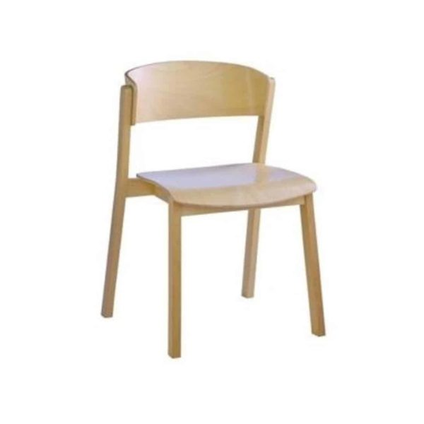 Lynx Side Chair DeFrae Contract Furniture