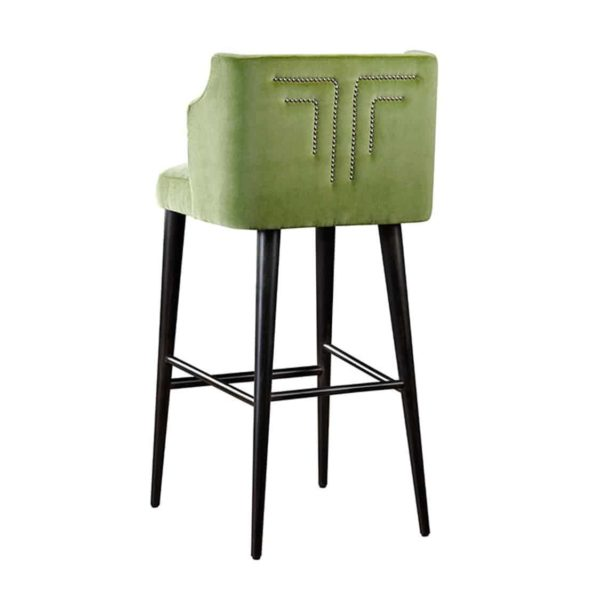 Lord B Bar Stool DeFrae Contract Furniture