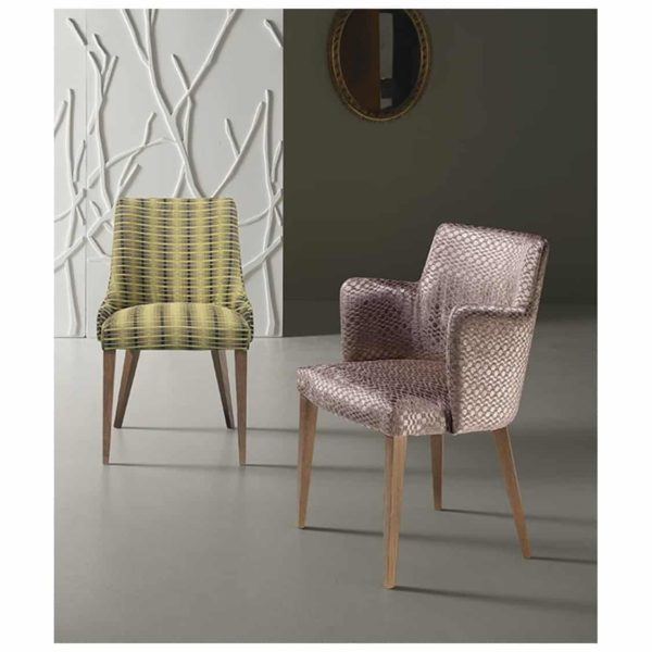 Louvre Wood Side Chair Range ContractIn DeFrae Contract Furniture Sude Chair Armchair