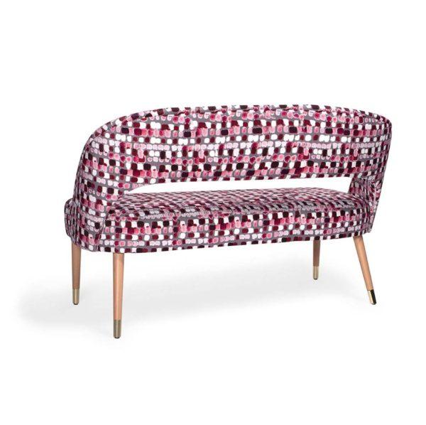 Luxe Sofa Artu D Deluxe DeFrae Contract Furniture