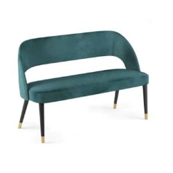 Luxe Sofa Artu D Deluxe DeFrae Contract Furniture hero