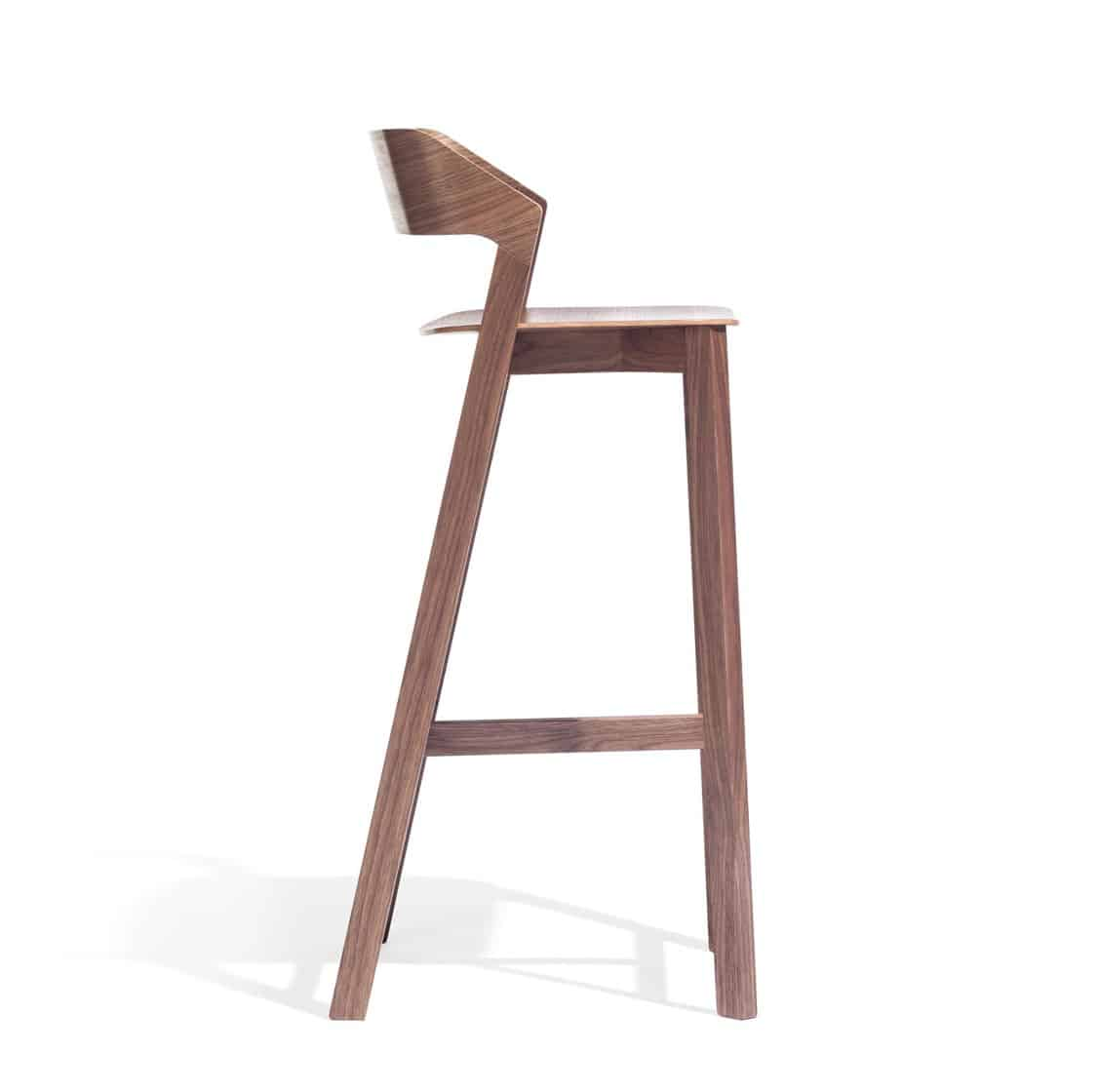 Merano Bar Stool DeFrae Contract Furniture