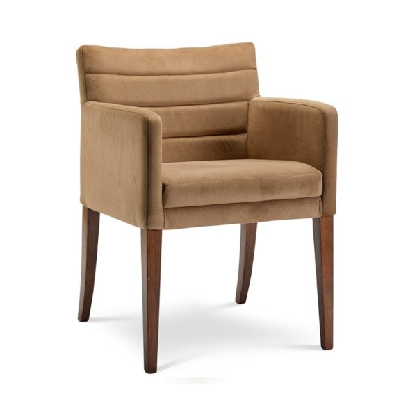 Moni Armchair DeFrae Contract Furniture