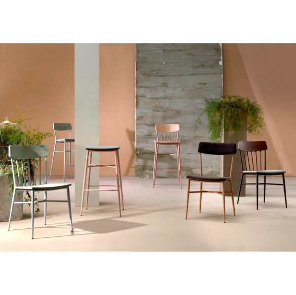 Naika Range DeFrae Contract Furniture