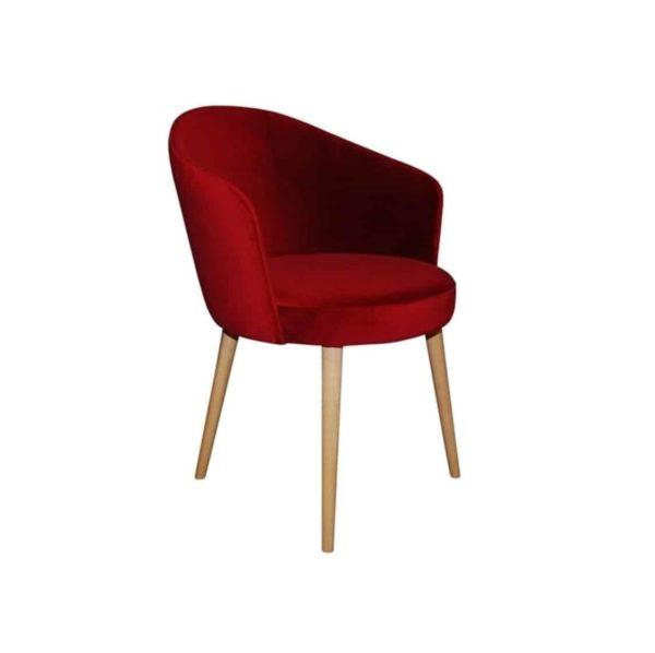 Natalia Armchair DeFrae Contract Furniture