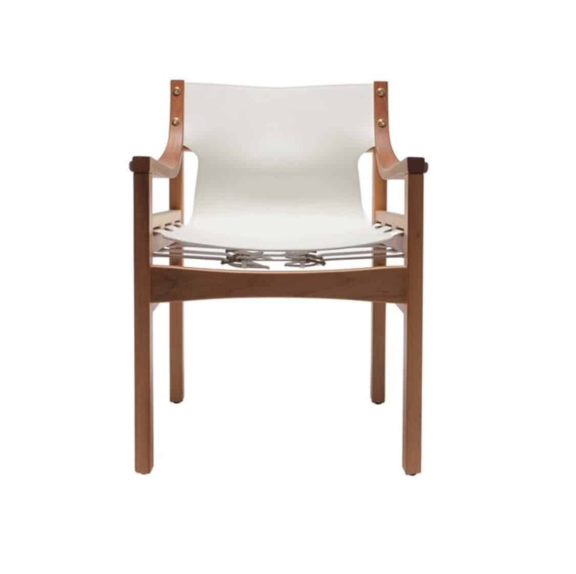 Old Livoni Armchair | DeFrae Contract Furniture