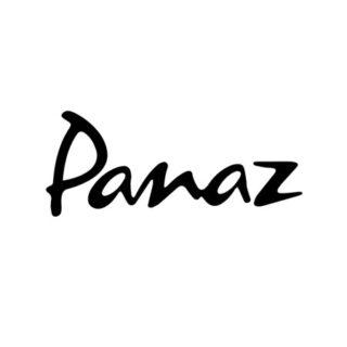 Panaz Fabrics Logo