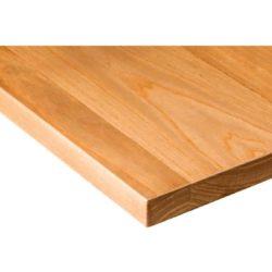 Solid Wood Tabletops Ashwood DeFrae Contract Furniture Ash
