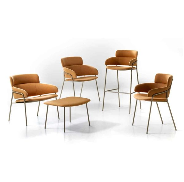 Strike range from Ahmet available at DeFrae Contract Furniture 2