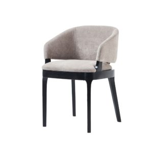 Tea armchair X8 Available from DeFrae Contract Furniture