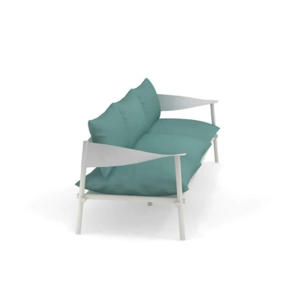 Terramera 3 seater Sofa from Emu available from DeFrae Contract Furniture London 2