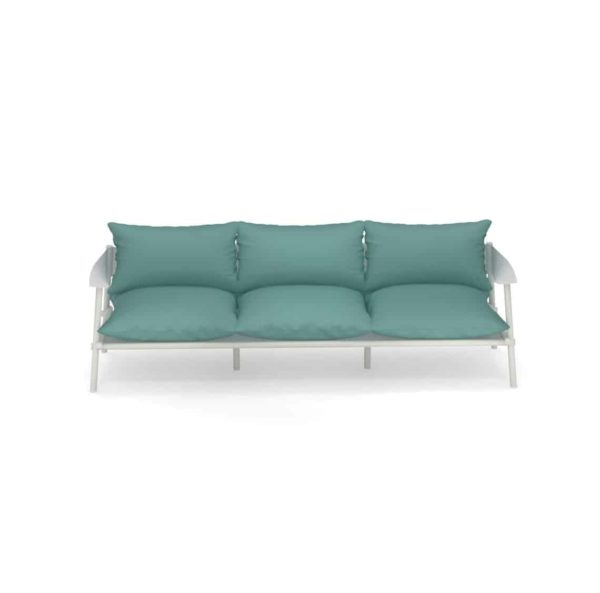 Terramera 3 seater Sofa from Emu available from DeFrae Contract Furniture London 3