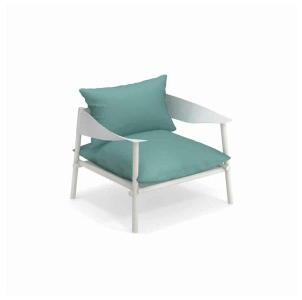 Terramera Armchair from Emu available from DeFrae Contract Furniture London 2