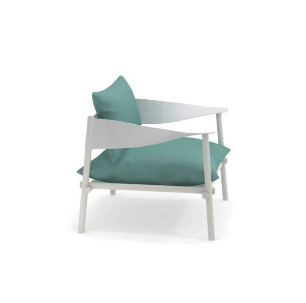 Terramare Lounge Armchair Terramare Lounge Armchair