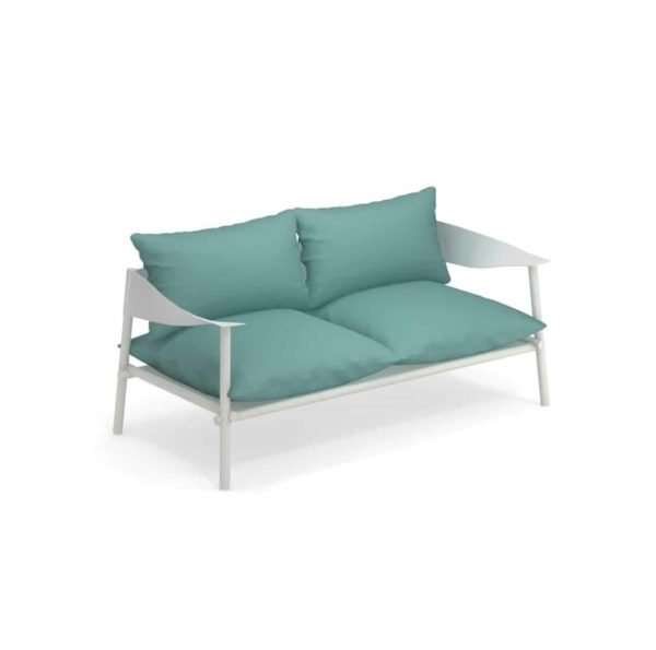 Terramera Sofa from Emu available from DeFrae Contract Furniture London Wide
